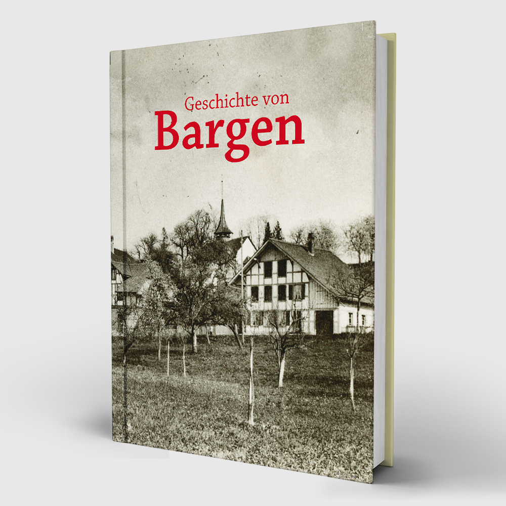 Geschichte von Bargen